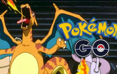 Pokémon GO: Clone Pokémon From Mewtwo Strikes Back Coming At The End Of The Month