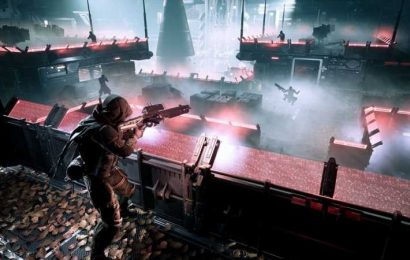 Mutant Year Zero Devs Make New, Budget-Priced Tactical Shooter
