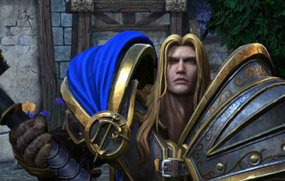 Warcraft 3: Reforged review: a relic ruined by upgrades