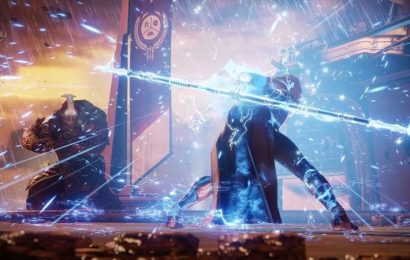 Destiny 2 Gets Second Rollback EVER (Because Devs Reintroduced The Same Bug That Broke The Game Last Month)