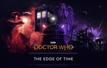 Doctor Who: The Edge of Time Coming to EU Retail Stores for PlayStation VR in March