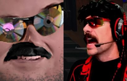 Dr Disrespect Is At War With Forsen's Viewers