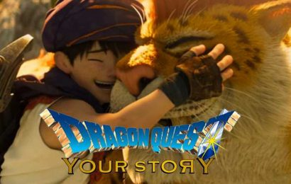 Dragon Quest: Your Story Review: We Understand Why Japan Was Mad