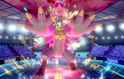 Pokémon Sword and Shield: Is Dynamax healthy in competitive?