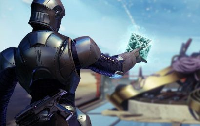 Destiny 2 Empyrean Foundation: How To Contribute And What You Get