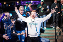 Enable rumored to be benched by Seattle Surge
