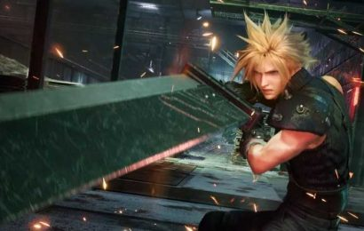 Final Fantasy VII Remake's Demo Will Be Present At PAX East