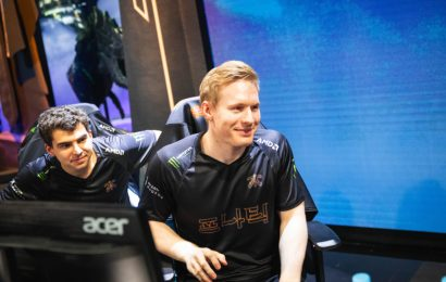 Broxah won't be available for week 3 of 2020 LCS Spring Split, hopes to join Liquid for week 4
