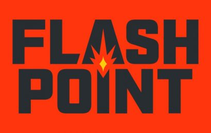 FLASHPOINT revealed as the official name of new league