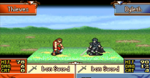 Fans Are Creating A Fire Emblem: Three Houses Game Boy Advance Demake