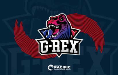 Emperor Esports disbands G-Rex Gaming organization