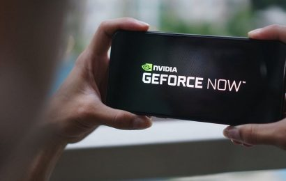 Activision Blizzard Just Pulled All Its Games From Nvidia GeForce Now