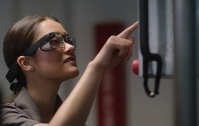 Google Glass Enterprise Edition 2 Now Available for Direct Developer Purchase – Road to VR