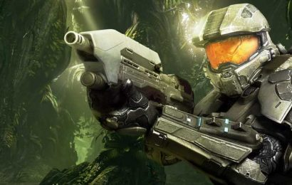 Halo Combat Evolved's PC Beta Has Begun