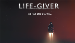 Cinequest Film Festival to Premiere VR Movie LIFE-GIVER in March