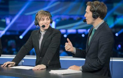 LS defends FORG1VEN following his departure from Schalke 04's starting roster