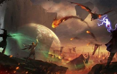 Hasbro Planning Big Digital Push For D&D And Magic In 2020