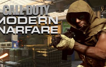Leak: Call Of Duty: Modern Warfare's Battle Royale Supports 200 Players