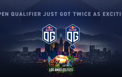 Both OGs make it to the closed qualifiers for LA Major