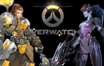 Overwatch: Big Changes For Brigitte And Widowmaker In Newest PTR Patch