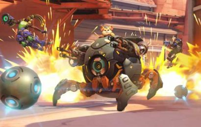Overwatch: Hero Pools are good for the game at all levels of play