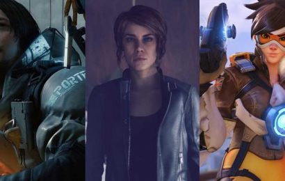 PlayStation Store Critics' Choice Sale Offering Last Years Best Games At A Discount