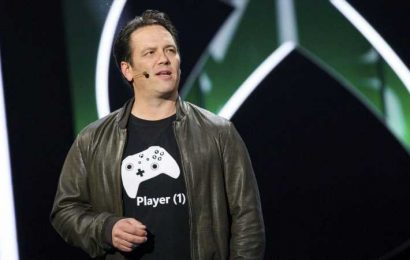 Xbox Doesn't Consider Sony To Be A Main Competitor Anymore