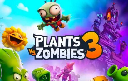 Plants Vs Zombies 3 Has Soft-Launched in the Philippines