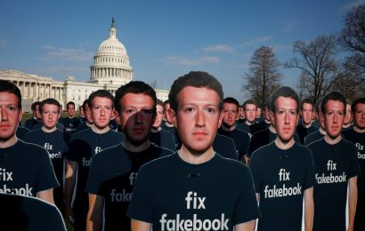 Facebook dating app controversy disrupts Zuckerberg's upcoming trip to woo Europeans