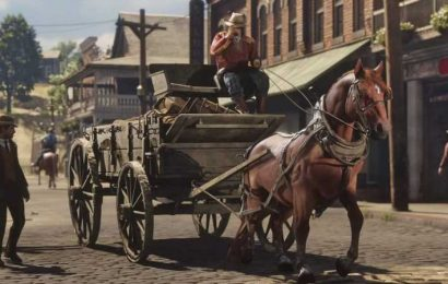 Red Dead Redemption 2: How To Level Up Trader