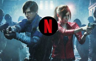 Netflix Resident Evil Series Confirmed Thanks To Leaked Synopsis