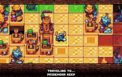 Shovel Knight is conquering a new genre: puzzle games