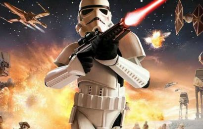 EA Reportedly Canned A Star Wars Battlefront Spin-Off