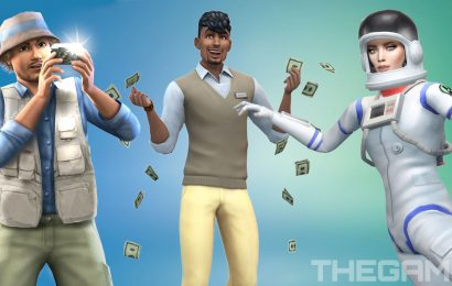 Sims 4: Guide To Different Career Types