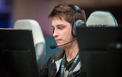 French Counter-Strike Legend SmithZz announces retirement