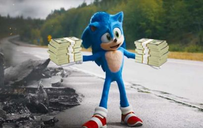 Sonic The Hedgehog Speeds Past $200 Million At The Box Office