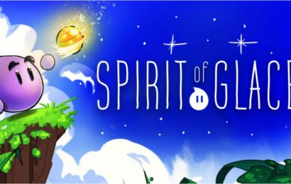 The Classic Indie Platformer You Downloaded In 2004 Is Returning As Spirit Of Glace