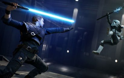 Disney Seeking More Partnerships With Developers After Success Of Star Wars Jedi: Fallen Order