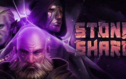 Stoneshard Preview: Gone Rogue