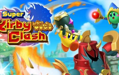 Super Kirby Clash: Password List For Free Gem Apples & Fragments