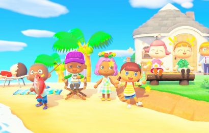 Where to pre-order Animal Crossing: New Horizons — and its adorable matching hardware