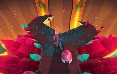Temtem Complete Roadmap Reveals Trading House, Dojo Wars, And Nuzlocke Mode