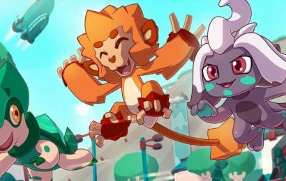 Temtem Roadmap Reveals 50 New Monsters Will Be Added This Year