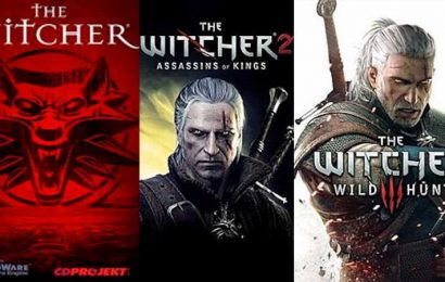 The Witcher: Do You Need To Play The Games In Order?