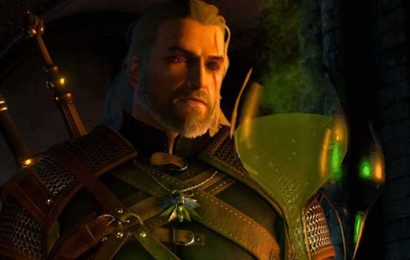 The Witcher 3: A Complete Guide To Alchemy