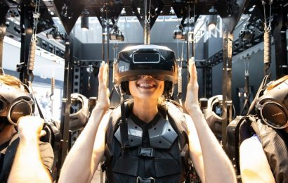 Hired's State of Software Engineers Report Highlights Huge Demand for AR/VR Engineers