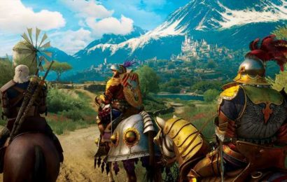 The Witcher 3: Do You Need To Play The Expansions?