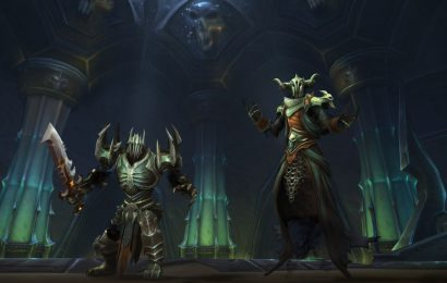 Dying in World of Warcraft is complicated, and it's only getting worse