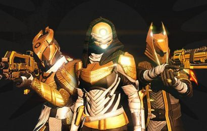 Destiny 2: The history of Trials of Osiris