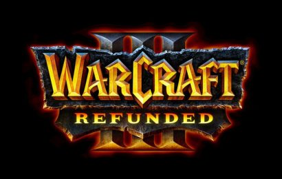 Humorous Fan Page Warcraft 3: Refunded Pops Up, Makes Cracks About Reforged